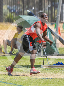 Arizona AIA State Track and Field Championships 2018 (High School) Boys Running Boys Field Javelin