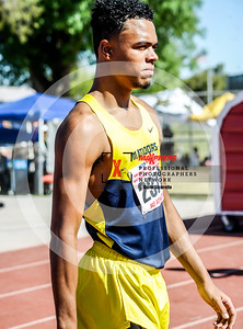 Arizona AIA State Track and Field Championship 2018 (High School) Preliminaries Boys Running  100 meter dash