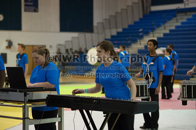 Atlee HS Percussion