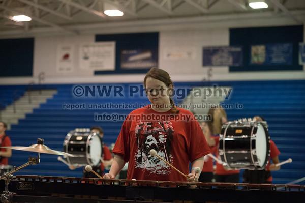 Broad Run HS Percussion