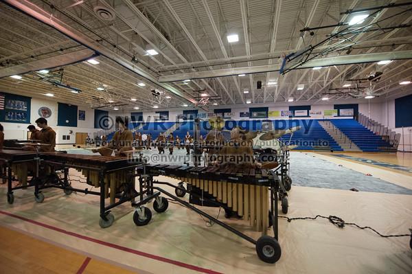 Fairfax HS Percussion