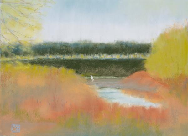 Lema Pond