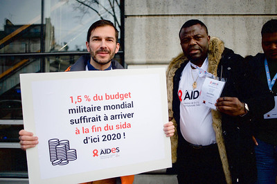 AIDES Migrants 2018