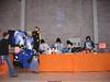 ALC merchandise table