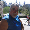 Cycle Buddy Russ in Lagunitas