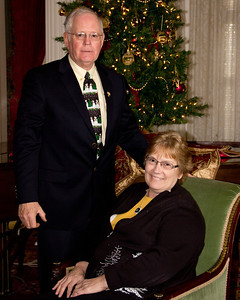 2011 Christmas Luncheon