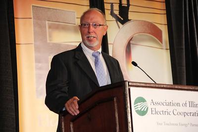 AIEC AM 2012 Sen. Forby