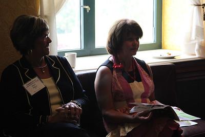 Annual Meeting AIEC 2012