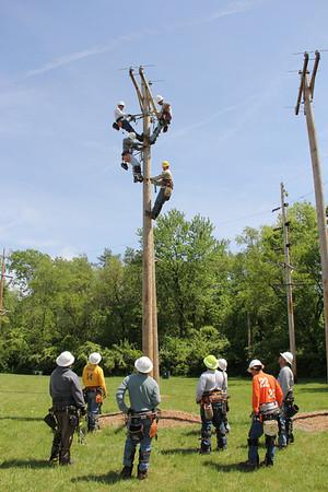 Climbing School 4-19-12