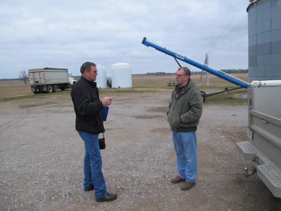 FarmE farm energy audit Wayne-White