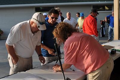 IEC Chris Schinneer Memorial Golf Outing