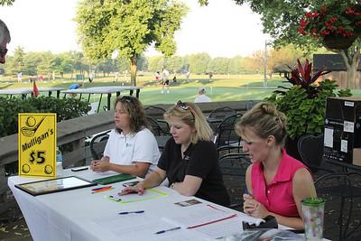 2013 Chris Schinneer Memorial Golf Outing