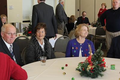 AIEC 2013 Christmas
