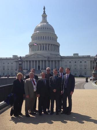 2018 AIE NRECA Legislative Conference