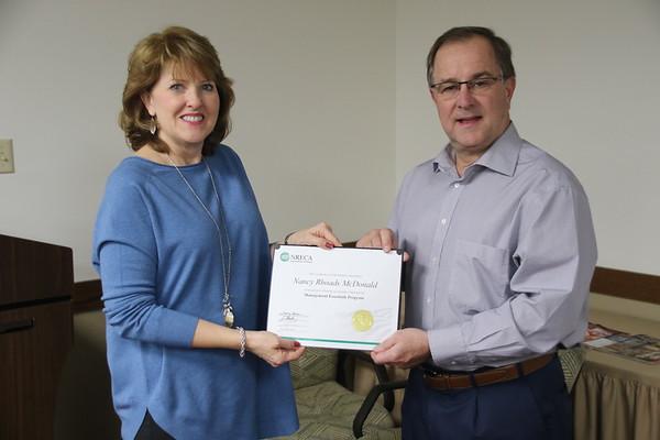 AIE 2018 Employee Certificates