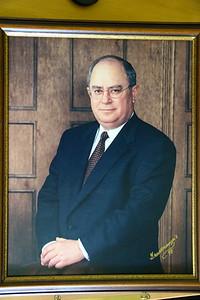 AIE Earl Struck portrait