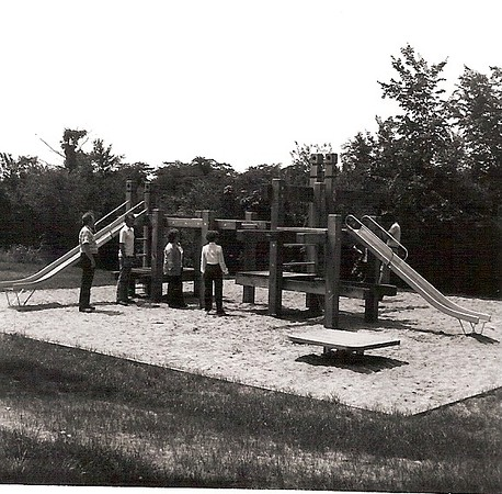 Miscellaneous - Playground