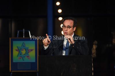 must include photo credit: (c) Shahar Azran