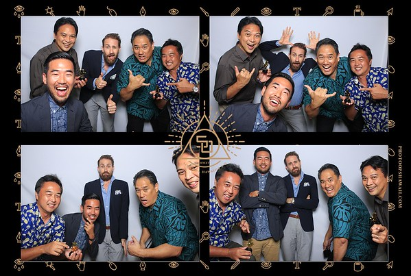AIGA Awards 2015 (Fusion Photo Booth)