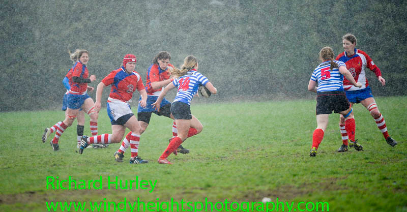 AIL Div 1 2014  3rd / 4th Play-Off Blackrock v UL Bohemian