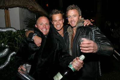 Hutch & The Musser Boyz