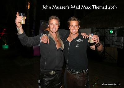 John & Alec Musser