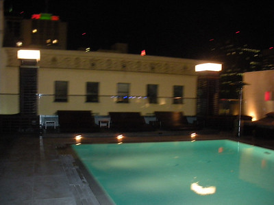 ROOFTOP POOL DECK BEFORE3