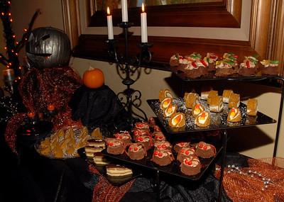 Rothchild Halloween Gala