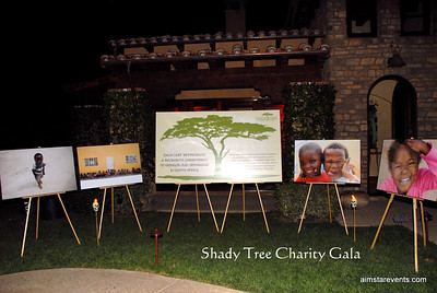 Shady Tree Charity Gala