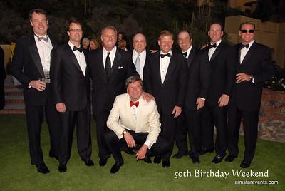 Thauer 50th Birthday Celebration