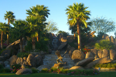 The Jackelope Event Center - Palm Desert
