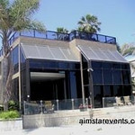 The Glass House - private beach house - Mission Beach, Ca