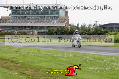 Aintree MCRC Round 3 July 2016