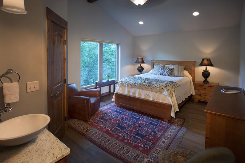 West Guest Bedroom