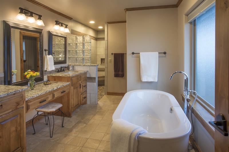 Hopkins Master Bath
