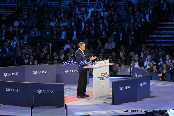 AIPAC 2016