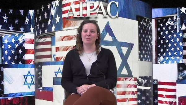 Gefen reflects on her first AIPAC experience