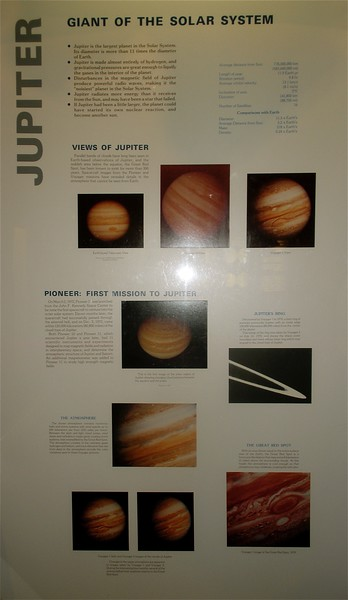 Jupiter: National Air and Space Museum