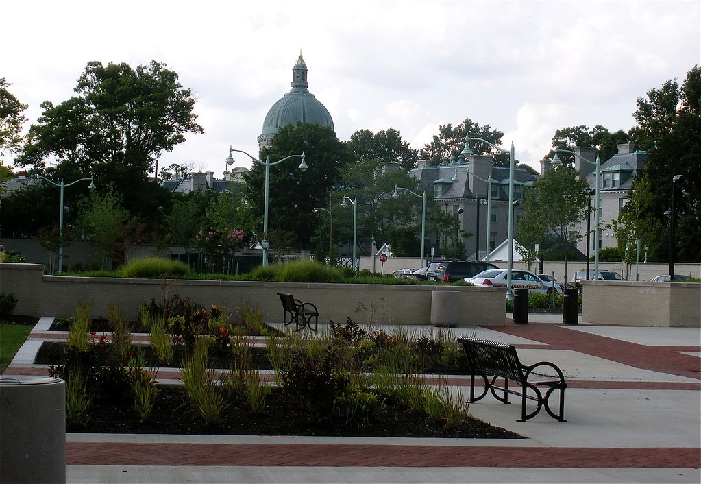 Annapolis United States Naval Academy