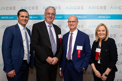 AIR CRE - 27th Annual SoCal Market Trends & Forecast.  Photo by Venice Paparazzi