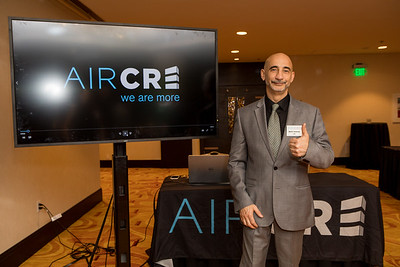 AIR CRE is a leading commercial real estate organization. www.aircre.com