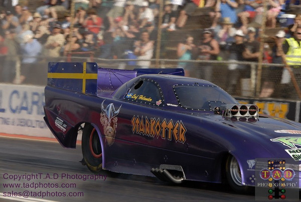 AIR Funny Cars Dec 2012