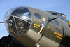 """Memphis Belle"" at Sounds of Freedom Air Show - NAS Willow Grove, PA"