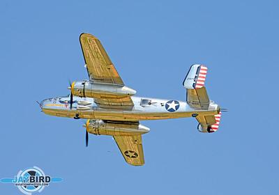 B-25;NL1042B