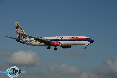 NARROW BODY AIRLINERS