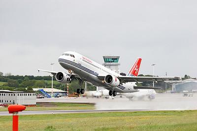 Air Malta A320 9H-AEN.