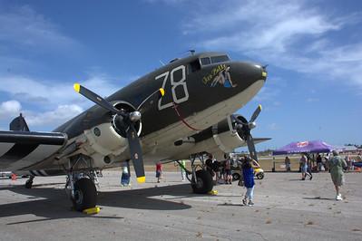 2016 Tico Warbird Airshow