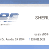 Sherlyn Lee :: Longrise International Inc.