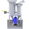 AIRVAC Posivac Tank-less Vacuum Station
