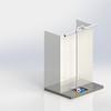 1.25 inch Valve Shower R1